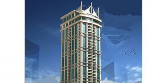 REDUCE PRICE , AL SHERA TOWER 2br for Sale!
