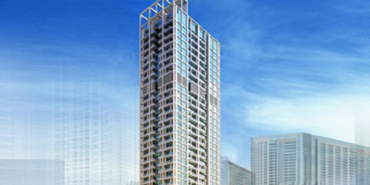 Dubai Marina (West Avenue Tower) 1BR For Sale!