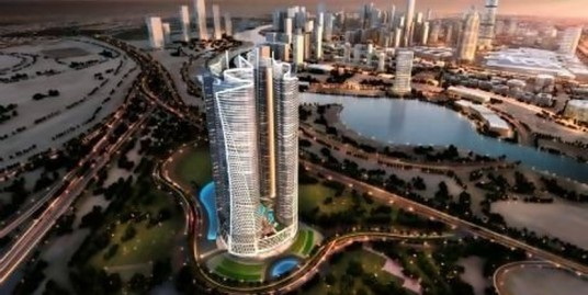 OFF PLAN-DAMAC TOWER 3Br for Sale!