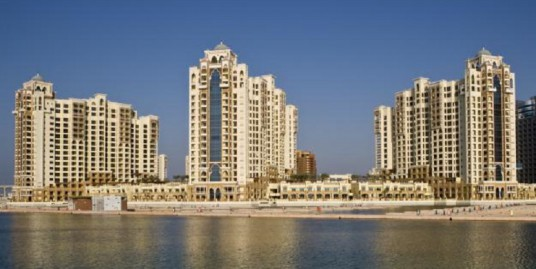 Marina Residence 3 2BR+M for Sale!!