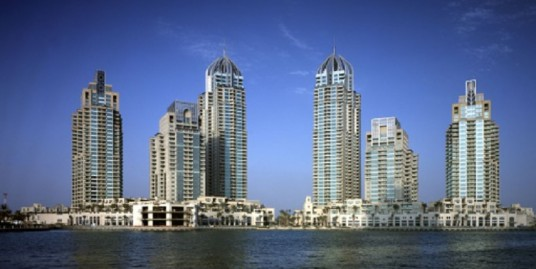 Marina Tower 2BR for Sale!