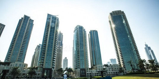 THE RESIDENCES w/ Burj Khalifa View for Rent!