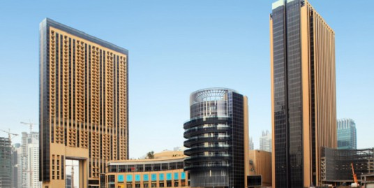 The Address 1Br For Sale!(Dubai Marina Mall)