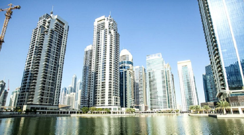 1BR inGreen Lakes Towers For Sale!