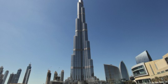Burj Khalifa w/ Fountain View For Rent!!