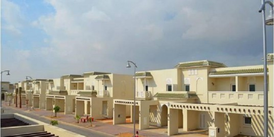 3BR+M for Sale – Al Furjan Townhouse!!