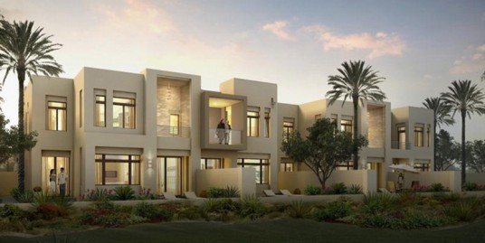 OFF PLAN in Reem Community-3Br For Sale