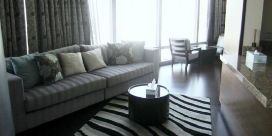 BURJ KHALIFA 2BR FOR SALE!