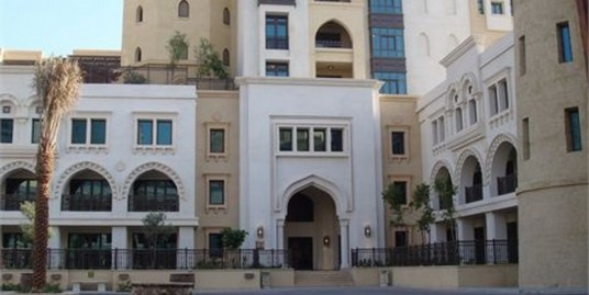 2BR Apt in  Zaafaran (The Old Town) for Sale!