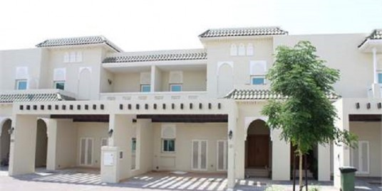 3BR+M in Al Furjan for Sale!