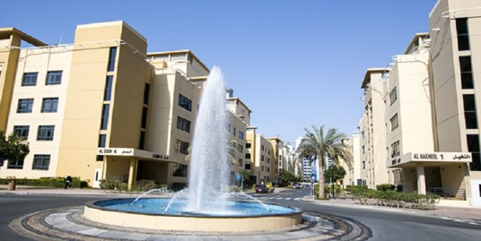 Al Nakheel 3BR for Sale!!