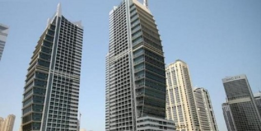 Armada Towers- 1BR for Rent!