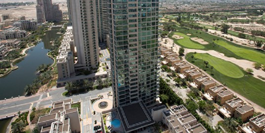 1BR for Sale in Golf Towers!!