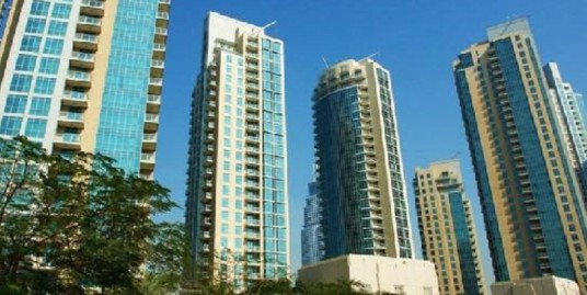 The Residences 1BR for Sale!