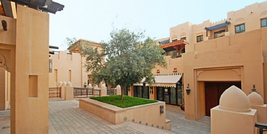 1Br Apt in Zanzabeel 9The Old Town) For Sale!