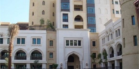 Zaafaran(The Old Town) 1BR for Sale!