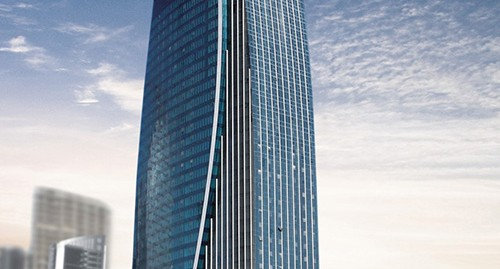 Office for rent-Al Manara Tower!