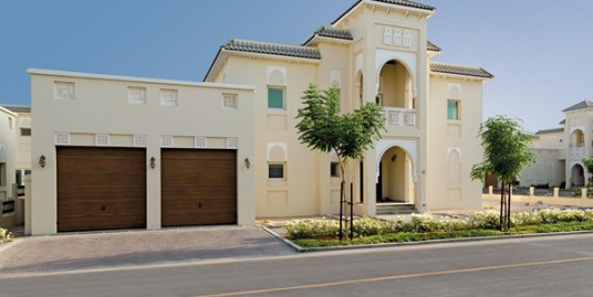 Al Furjan Villa 5BR+M for Sale!