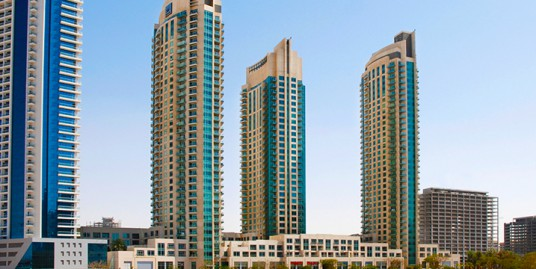Burj View Tower B Apt. For Sale!
