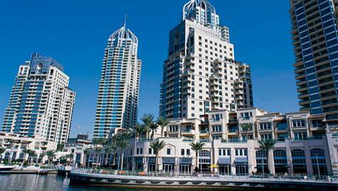 2BR+M for Sale-Marina Tower!