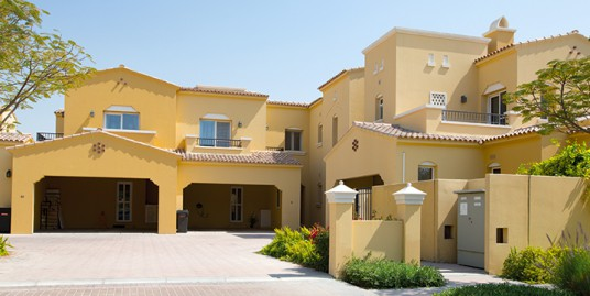 3Br Villa For sale-Palmera II