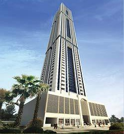 Sulafa Tower 3Br+M for Rent!