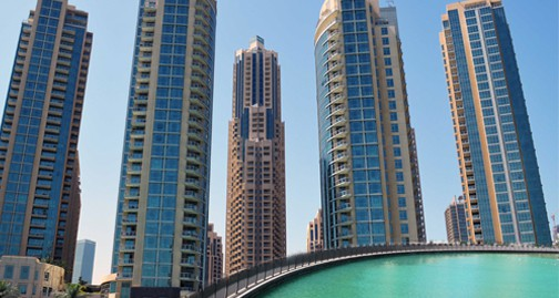 2BR For Rent in Burj Residence !