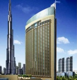 Address Dubai Mall Hotel Duplex for Sale
