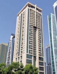 Palladium Tower 2Br for Rent!