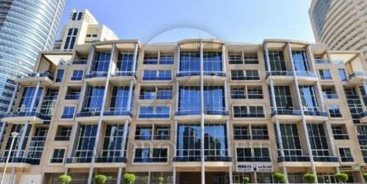Two Bedroom-Emerald Residence Dubai Marina