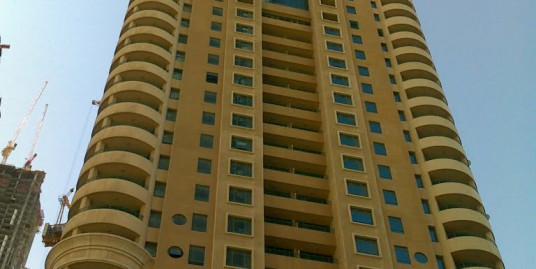 1 B/R Apartment-Marina Crown Dubai Marina