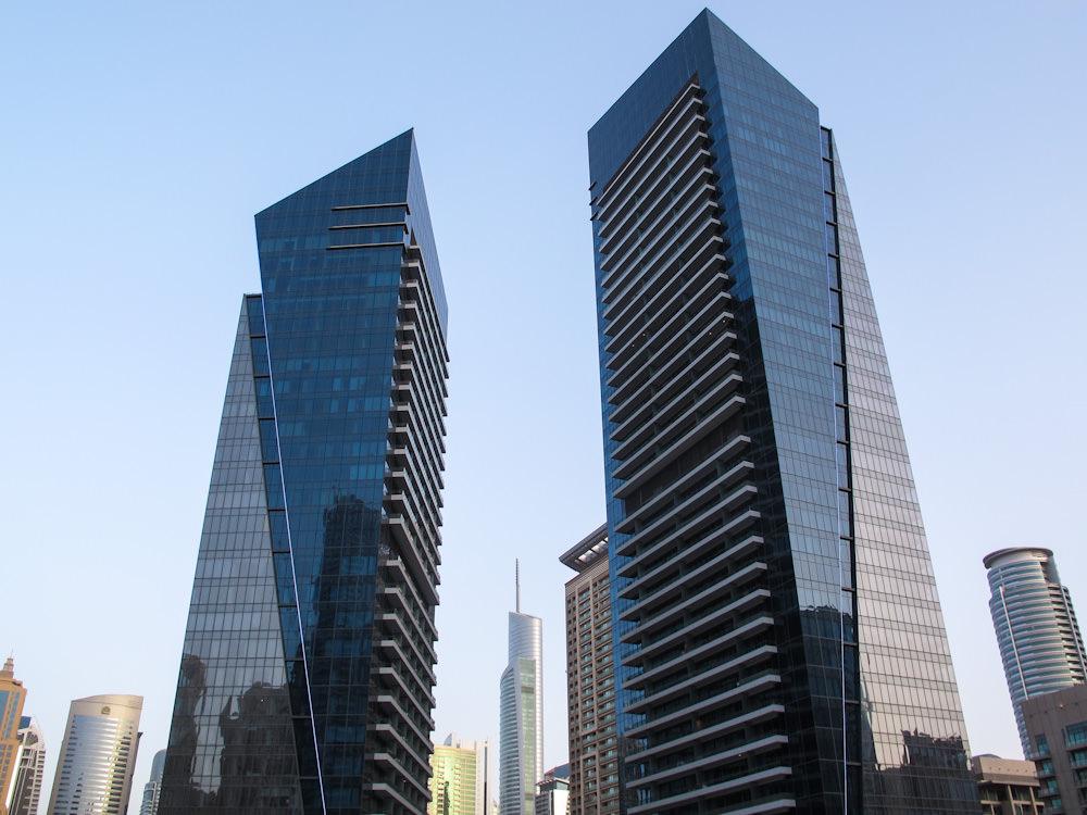 3 B/R Silverene Tower A-Dubai Marina